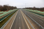 The First Section of Moscow-St. Petersburg Toll Express Motorway Opened