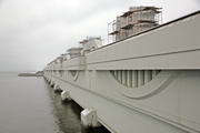 St. Petersburg Flood Protection Barrier