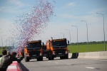 M-4 road section opened to traffic in Rostov Region