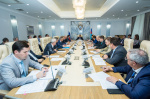 Science and technology policies and improvement of road sector regulations were discussed at the meeting of Rosavtodor Scientific and Technical Council