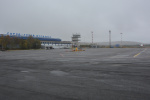 Murmansk Airport Rehabilitation
