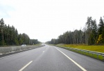 Stroyproekt goes on designing the express toll highway Moscow – St. Petersburg