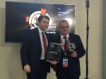 Stroyproekt Wins ROSINFA National Award in Infrastructure