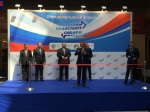 "Stroyproekt participates in the 5th International Forum ""Transport of Siberia"""