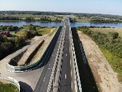 Path: Main page / News / News of engineering group Moscow – St. Petersburg Toll Express Motorway (Neva Express Motorway)