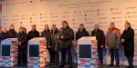 Three Sections of Moscow Region Central Ring Road opened to traffic