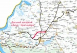 Stroyproekt Wins in Open Tender for Construction of M-4 Don Road in the Section of Krasnodar Far Western Bypass